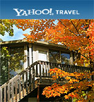 Yahoo! Travel logo and link