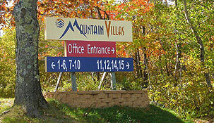 Mountain Villas