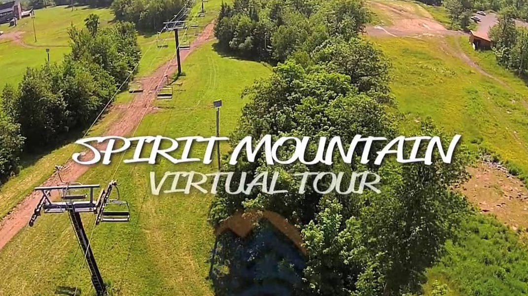 Spirit Mountain Virtual Tour